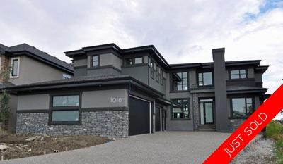 Hodgson House for sale: Whitemud Ridge Estates 5 bedroom 4,338 sq.ft. (Listed 2015-09-08)