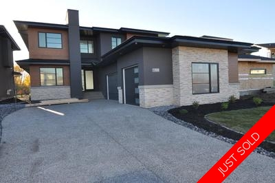 Mactaggart House for sale: Larch Park 5 bedroom 3,230 sq.ft. (Listed 2014-10-10)