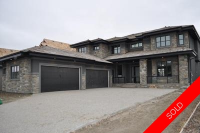 Mactaggart House for sale: Uplands 6 bedroom 4,300 sq.ft. (Listed 2012-09-27)
