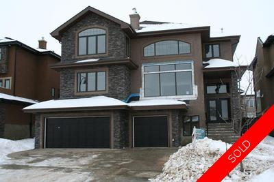 Magrath House for sale: Summit of Magrath 6 bedroom 6,008 sq.ft. (Listed 2009-11-09)