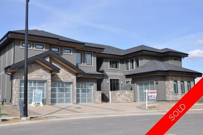Magrath  House for sale: Magrath Views 6 bedroom 5,800 sq.ft. (Listed 2012-04-29)