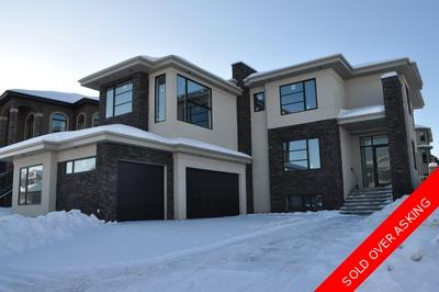 Magrath House for sale: Summit of Magrath 5 bedroom  (Listed 2012-10-11)