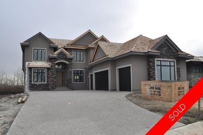 Mactaggart House for sale: Uplands  6 bedroom 4,600 sq.ft. (Listed 2013-03-06)